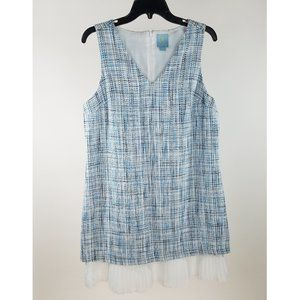 NEW Cece by Cynthia Steffe Isabella Shift Dress